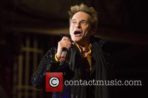David Lee Roth Sued Over Alleged Dog Attack