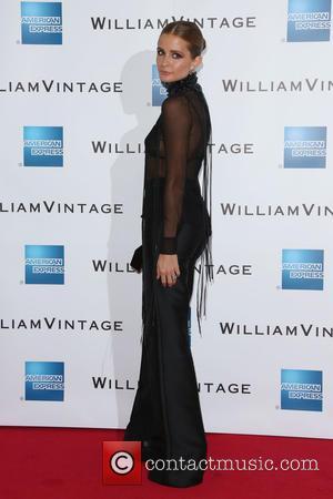 Millie Mackintosh - William Vintage VIP dinner held at Claridges - Arrivals - London, United Kingdom - Monday 21st September...