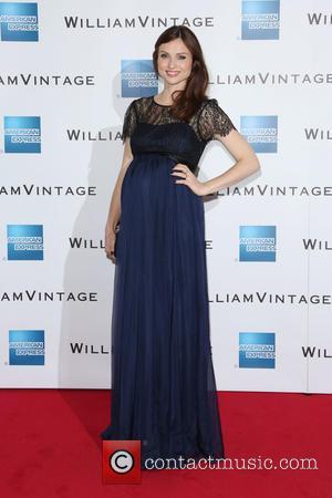 Sophie Ellis Bextor - William Vintage VIP dinner held at Claridges - Arrivals - London, United Kingdom - Monday 21st...