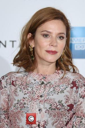 Anna Friel - William Vintage VIP dinner held at Claridges - Arrivals - London, United Kingdom - Monday 21st September...