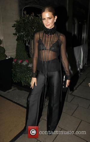 Millie Mackintosh - William Vintage VIP dinner held at Claridges - Departures - London, United Kingdom - Monday 21st September...