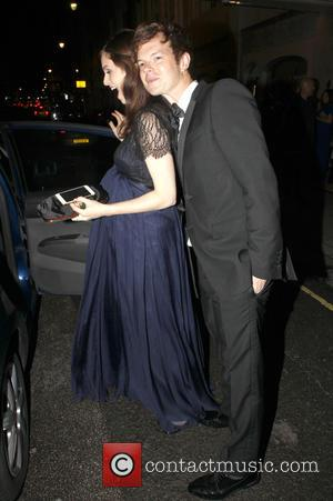 Sophie Ellis Bextor and Richard Jones