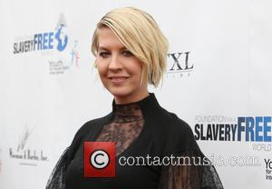 Jenna Elfman - The Human Rights Hero Awards 2015 presented by Marisol Nichols' Foundation for a Slavery Free World and...