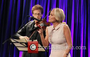 Kristin Chenoweth - The Human Rights Hero Awards 2015 - Inside at Beso - Hollywood, California, United States - Monday...
