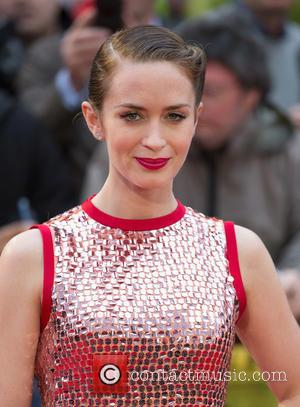 Emily Blunt Talks About Ex-Boyfriend Michael Buble's Infidelity Rumours