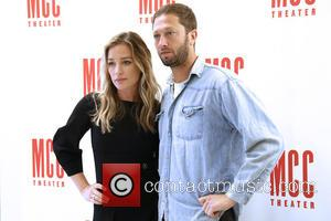 Piper Perabo and Ebon Moss-bachrach
