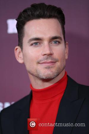 Matt Bomer - Celebrities attend Premiere Of FOX TV's