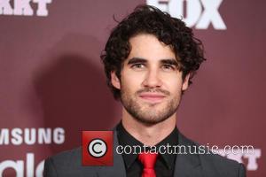 Darren Criss - Celebrities attend Premiere Of FOX TV's