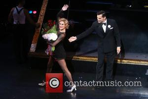 Rumer Willis , Ryan Silverman - Rumer Willis makes her Broadway debut in the musical Chicago at the Ambassador Theatre...
