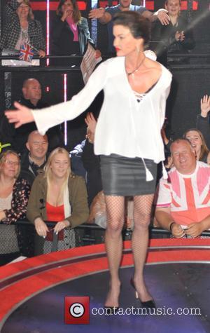 Janice Dickinson, Celebrity Big Brother