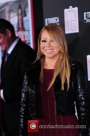 Mariah Carey Signs Deal For New Year's Eve Gig - Report