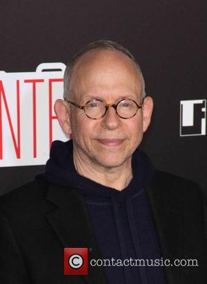 Bob Balaban - NY Premiere of 'The Intern' to Benefit Tribeca Film Institute at The Ziegfeld Theater at Ziegfeld Theater...
