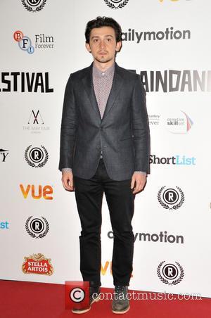 Craig Roberts - Raindance Film Festival - 'My Hero' premiere at Vue Cinema Leicester Square - Red Carpet Arrivals at...