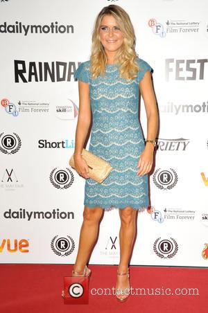 Gemma oaten - Raindance Film Festival - 'My Hero' premiere at Vue Cinema Leicester Square - Red Carpet Arrivals at...