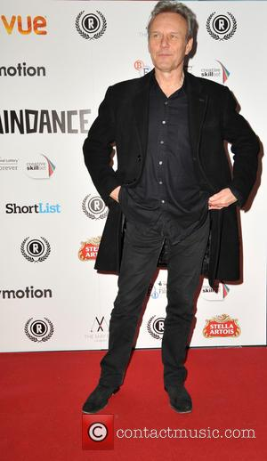Anthony Head - Raindance Film Festival - 'My Hero' premiere at Vue Cinema Leicester Square - Red Carpet Arrivals at...