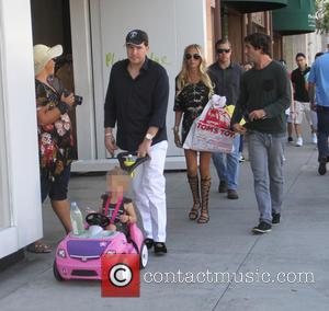 Petra Stunt, James Stunt and Brandon Davis