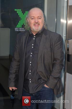 Bill Bailey - Celebrities at Capital Radio at Global House, Leicester Square - London, United Kingdom - Wednesday 23rd September...