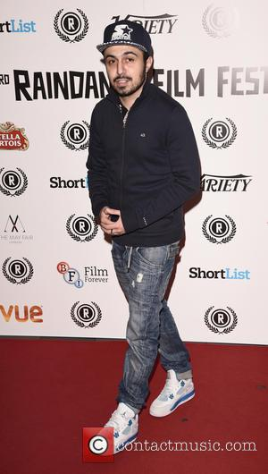 Adam Deacon - Raindance Film Festival Opening Gala at the Vue Piccadilly at Vue Piccadilly - London, United Kingdom -...