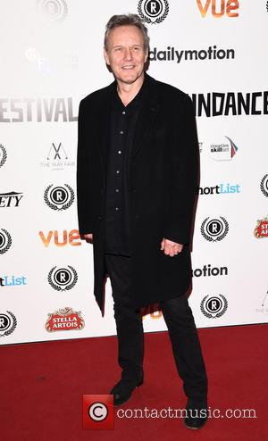 Anthony Head - Raindance Film Festival Opening Gala at the Vue Piccadilly at Vue Piccadilly - London, United Kingdom -...