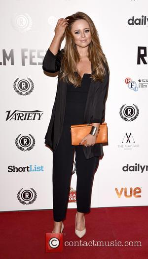 Emily Atack - Raindance Film Festival Opening Gala at the Vue Piccadilly at Vue Piccadilly - London, United Kingdom -...