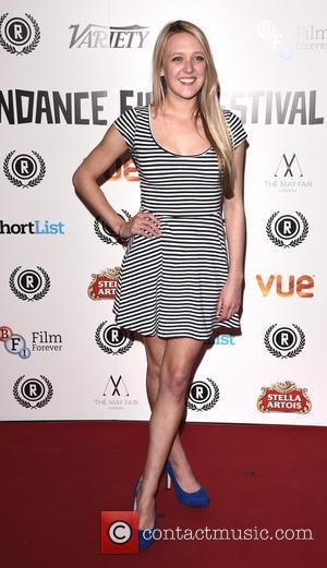 Emily Head - Raindance Film Festival Opening Gala at the Vue Piccadilly at Vue Piccadilly - London, United Kingdom -...