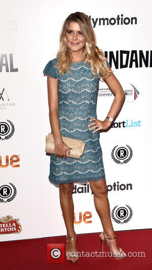 Gemma Oaten - Raindance Film Festival Opening Gala at the Vue Piccadilly at Vue Piccadilly - London, United Kingdom -...