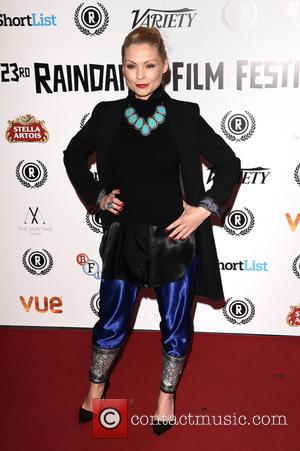 MyAnna Buring - Raindance Film Festival Opening Gala at the Vue Piccadilly at Vue Piccadilly - London, United Kingdom -...