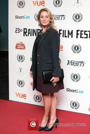 Tamzin Outhwaite - Raindance Opening Night Gala  held at the Vue West End - Arrivals. - London, United Kingdom -...