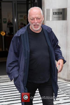 David Gilmour Returning To Pompeii For Ancient Amphitheatre Shows