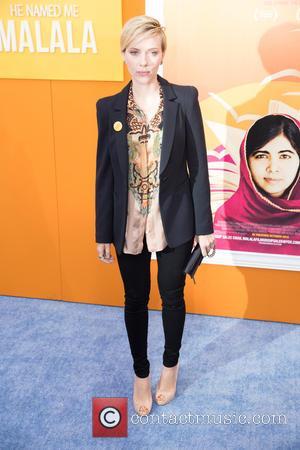 Scarlett Johansson To Take On Zelda Fitzgerald Role