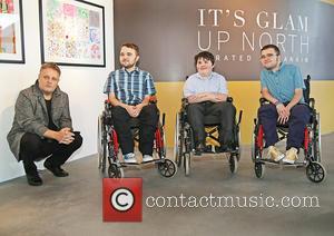 Rankin, Sam, Dan Lloyd and Paul Gallagher