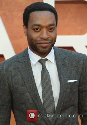 Chiwetel Ejiofor - The UK premiere of 'The Martian' at Odeon Leicester Square - Arrivals at Odeon Leicester Square -...