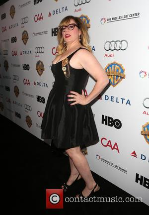 Kirsten Vangsness - Benefiting Homeless Youth Services At The Los Angeles LGBT Center at The Washbow - Culver City, California,...