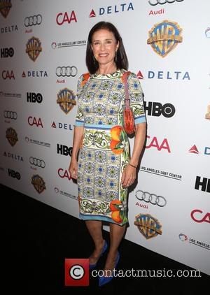 Mimi Rogers - Benefiting Homeless Youth Services At The Los Angeles LGBT Center at The Washbow - Culver City, California,...