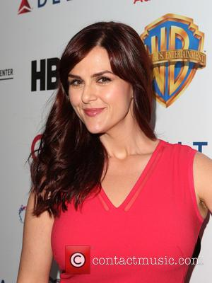 Sara Rue - Benefiting Homeless Youth Services At The Los Angeles LGBT Center at The Washbow - Culver City, California,...