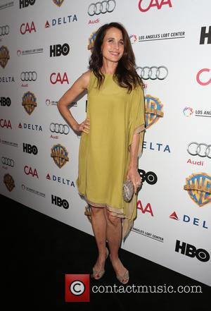 Andie MacDowell - Benefiting Homeless Youth Services At The Los Angeles LGBT Center at The Washbow - Culver City, California,...