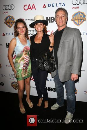 Valentina Shelton, Lolita Davidovich and Guest