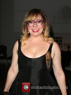Kirsten Vangsness - Benefiting Homeless Youth Services At The Los Angeles LGBT Center_Inside at The Washbow - Culver City, California,...
