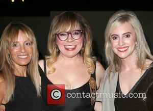 Kirsten Vangsness , Guests - Benefiting Homeless Youth Services At The Los Angeles LGBT Center_Inside at The Washbow - Culver...