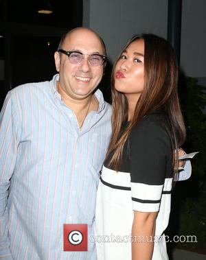 Willie Garson, Guest , JENNIFER FABIAN - Benefiting Homeless Youth Services At The Los Angeles LGBT Center_Inside at The Washbow...