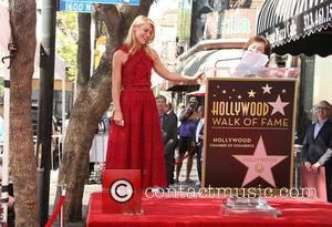 Claire Danes , Winnie Holzma - Claire Danes honored with star on the Hollywood Walk of Fame at on the...