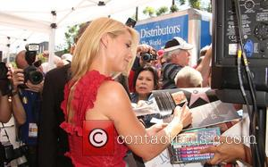 Claire Danes - Claire Danes honored with star on the Hollywood Walk of Fame at on the Hollywood Walk of...
