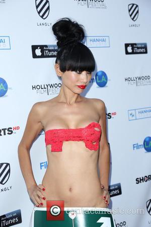 Bai Ling - 2015 Hollywood Film Festival - Opening Night - Arrivals - Los Angeles, California, United States - Thursday...