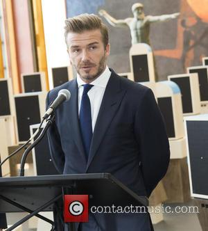 David Beckham Slams Reports Suggesting His Charitable Efforts Are Done Solely To Achieve Knighthood