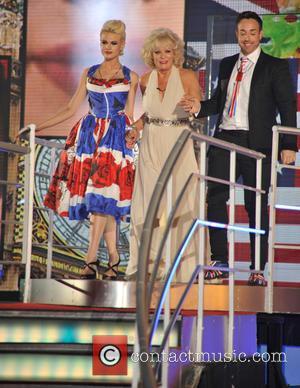 Stevi Richie, Chloe Jasmine and Sherrie Hewson