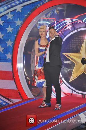 Stevi Richie , Chloe Jasmine - Celebrity Big Brother 2015 Live Final at Elstree Studios, Celebrity Big Brother - London,...