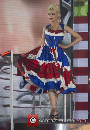 chloe jasmine whichello - Celebrity Big Brother 2015 Live Final at Celebrity Big Brother - London, United Kingdom - Thursday...