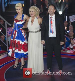 chloe jasmine whichello stevi richie Sherrie Hewson - Celebrity Big Brother 2015 Live Final at Celebrity Big Brother - London,...