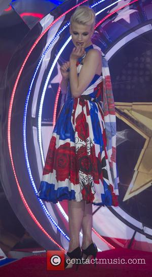 Stevi Ritchie Chloe Jasmine Whichello - Celebrity Big Brother 2015 Live Final at Celebrity Big Brother - London, United Kingdom...