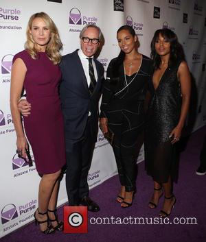 Dee Ocleppo, Tommy Hilfiger, Alicia Keys and Kerry Washington